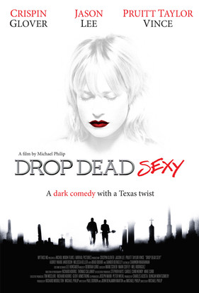 "Tim co-produced the popular indie movie, ""Drop Dead Sexy,"" starring Crispin Glover and Jason Lee."
