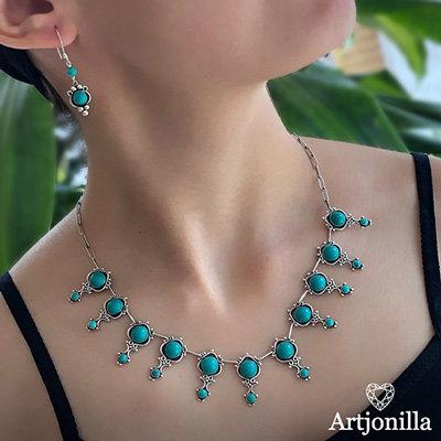 Collar Afrodita