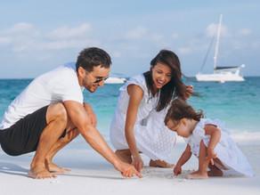 Best Kids Friendly Beach Destinations In Europe