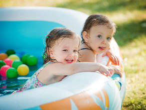 15 Must Have Items For Babies And Toddlers For The Summer
