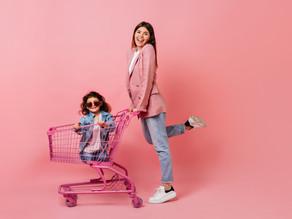 Shopping - Online vs. Offline