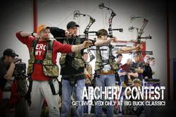 ARCHERY SHOOT
