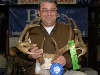2010 WINNER OF BIG BUCK CONTEST