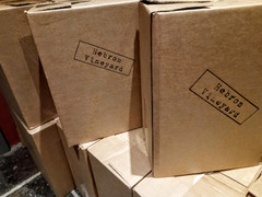 Boxed Orders.