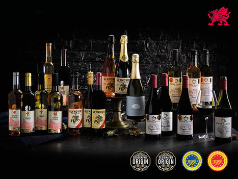 Welsh Wine Week 2021 Announced
