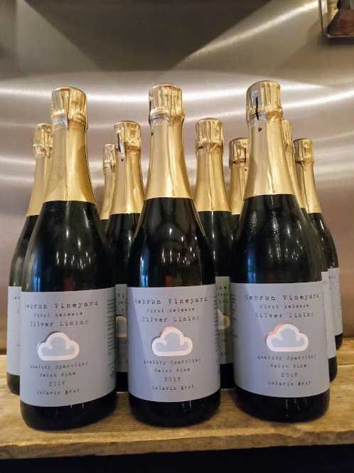 A Case of First Release Solaris (12 bottles for price of 11)