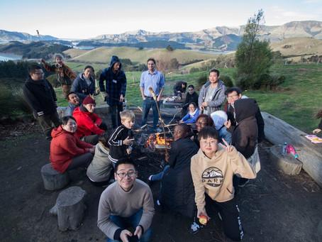 ISMNZ Regional Camp 2019
