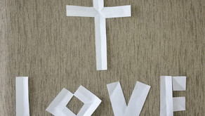 The Amazing Cross