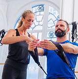 clases individuales clase introductoria momento pilates