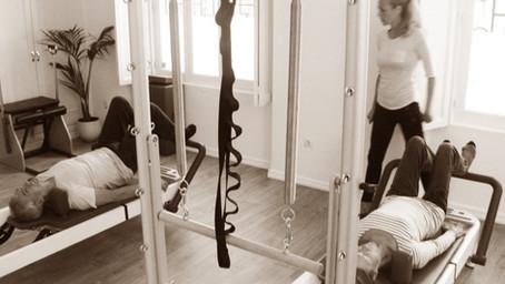 Holiday Pilates Malaga