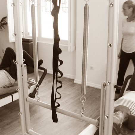 Holiday Pilates Malaga