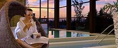 Palazzo Verignana Golf & Spa Resort, offerte golf  e spa, centri benessere in Emilia Romagna, elleeffetravel, offerte spa in lombardia, golf in lombardia
