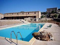 Azienda Agricola Valle dell'Acanto, sicilia