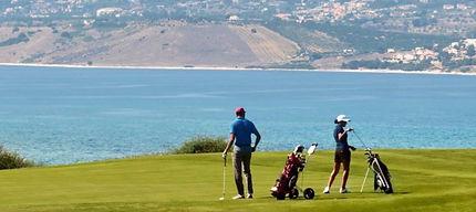 giocare a golf in sicilia, campi golf sicilia, sicilia golf, sicilia golf weekend
