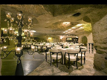 Borgo di Torre coccaro ristorante e cucina mediterranea