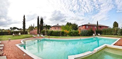Casa al bosco Siena, offerte lf travel