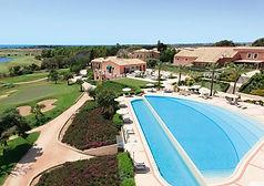 Donnafugata Golf & Spa Resort, offerte golf  e spa, centri benessere in Sicilia, elleeffetravel
