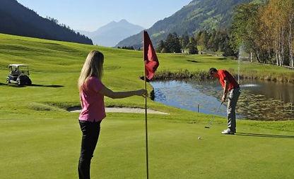 trentino golf, alto adige golf, vacanze trentino, soggiorni resort alto adige