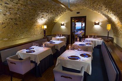 monastero santa rosa spa e ristorante, hotel 4 stelle, offerte elleeffetravel