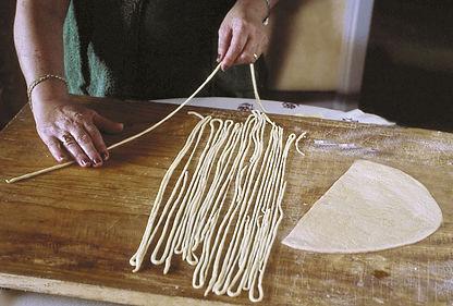 ristorante agriturismo Casa al bosco siena, cucina tipica toscana