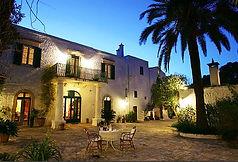 Masseria Salinola, puglia, lf travel offerte