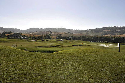 golf club saturnia, Terme di saturnia, resort e golf