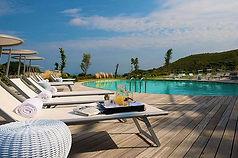 Argentario Golf & Spa Resort, offerte golf  e spa, centri benessere in Toscana, elleeffetravel, offerte spa toscana