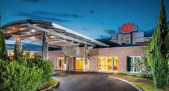 Sheraton Golf & Spa Resort, offerte golf  e spa, centri benessere in Lazio, elleeffetravel