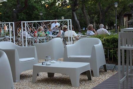 ChillOut Restaurante Stromboli