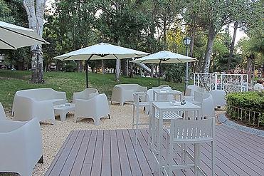 Zona Chill Restaurante Stromboli