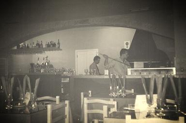 Origenes Restaurante Stromboli