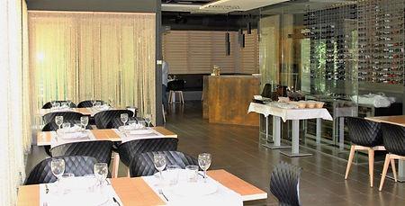 Sala Restaurante Stromboli
