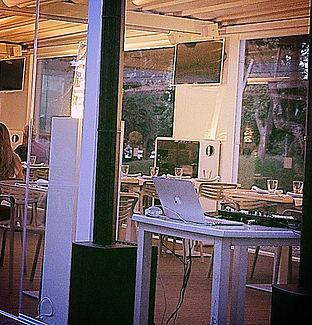 Música Restaurante Stromboli