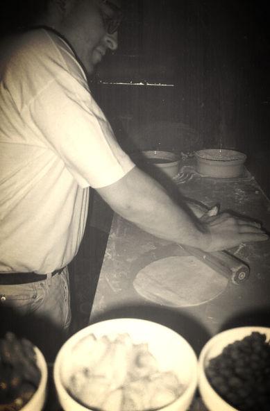 Pizzero Restaurante Stromboli