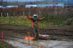 In The Mud, Ashby Puerorum March 2019