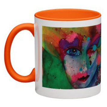 Forest Fairy Mug
