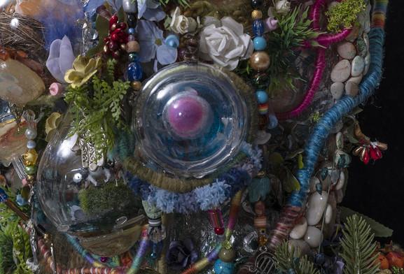 Gaia - Chest Detail