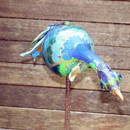 'Emerald Bush Curlew'