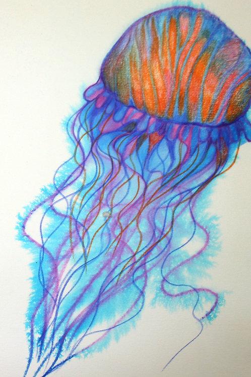 Fun and Easy Jellyfish