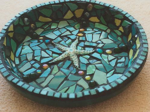 Mosaic package