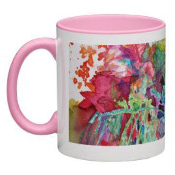 Festoon Mug