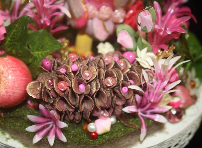 Last of its Kind: 'GALLINULA rosea crustulam'
