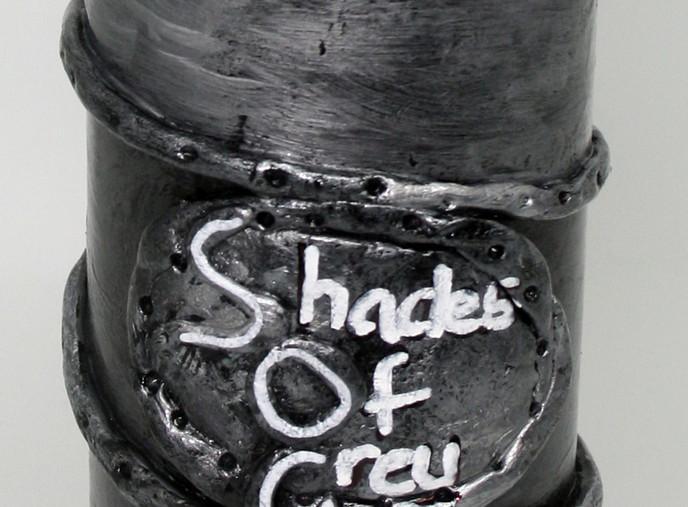 Shades of Grey - Detail