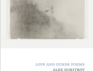 Book Review: Love and Other Poems