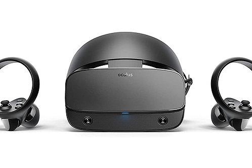 Oculus Rift S VR Headset Full Kit