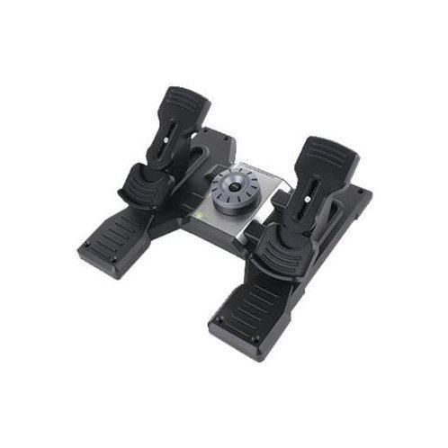 Logitech G-Pro Flight Rudder Pedals