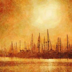 Mooring Yachts