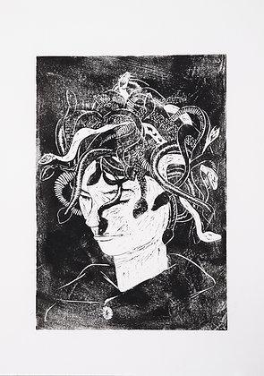 Broich, Johanna, Medusa