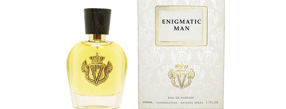 Enigmatic Man