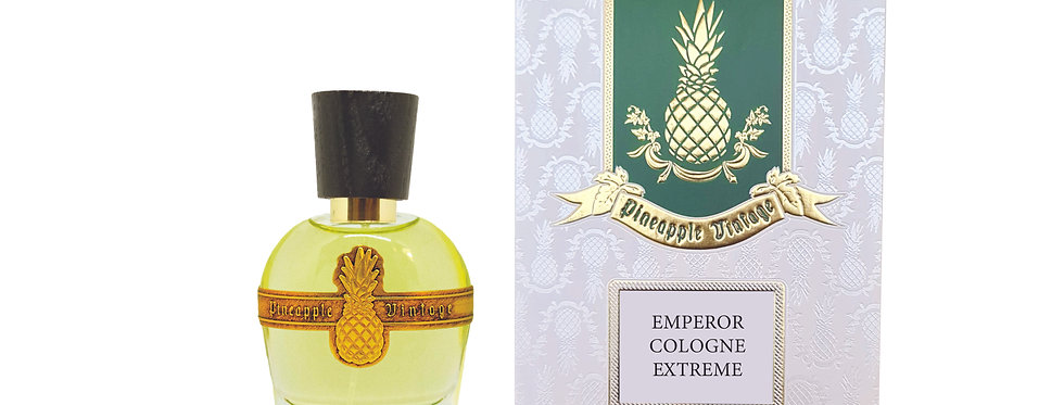 Emperor Cologne Extreme